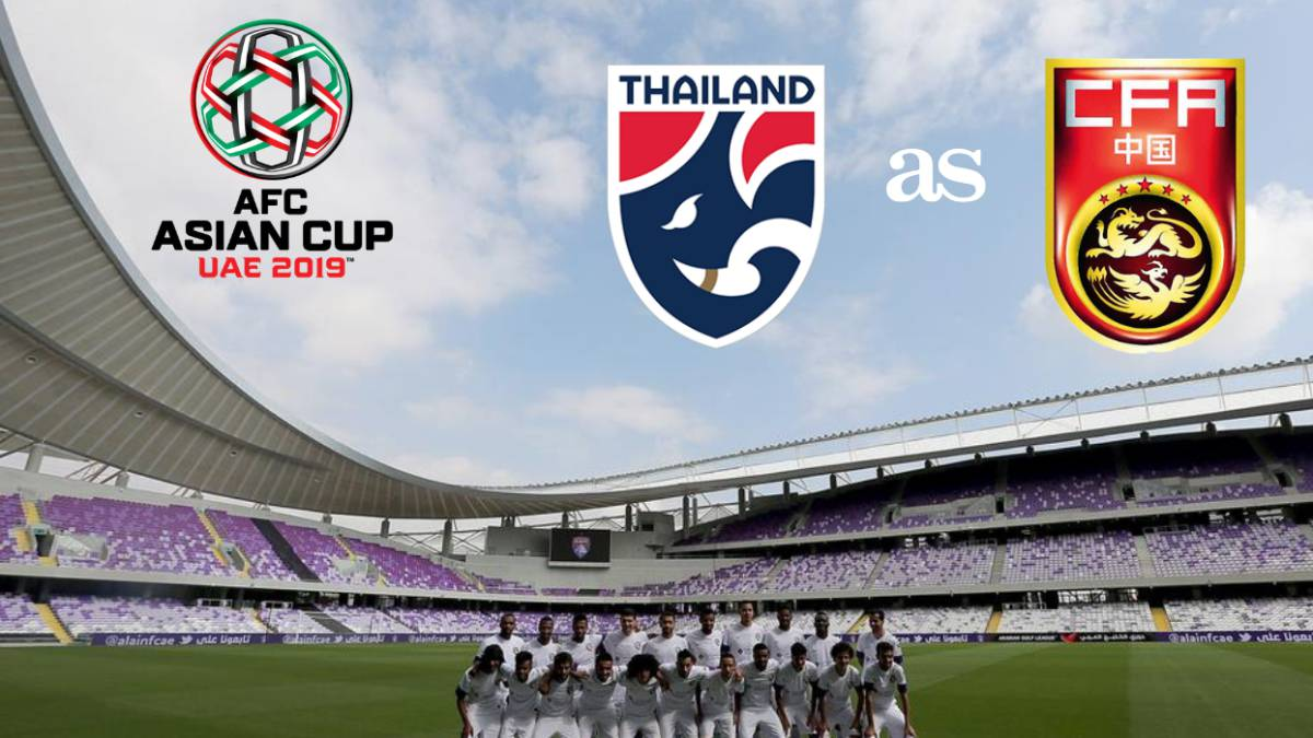 Thailand Vs China How And Where To Watch Times Tv Online