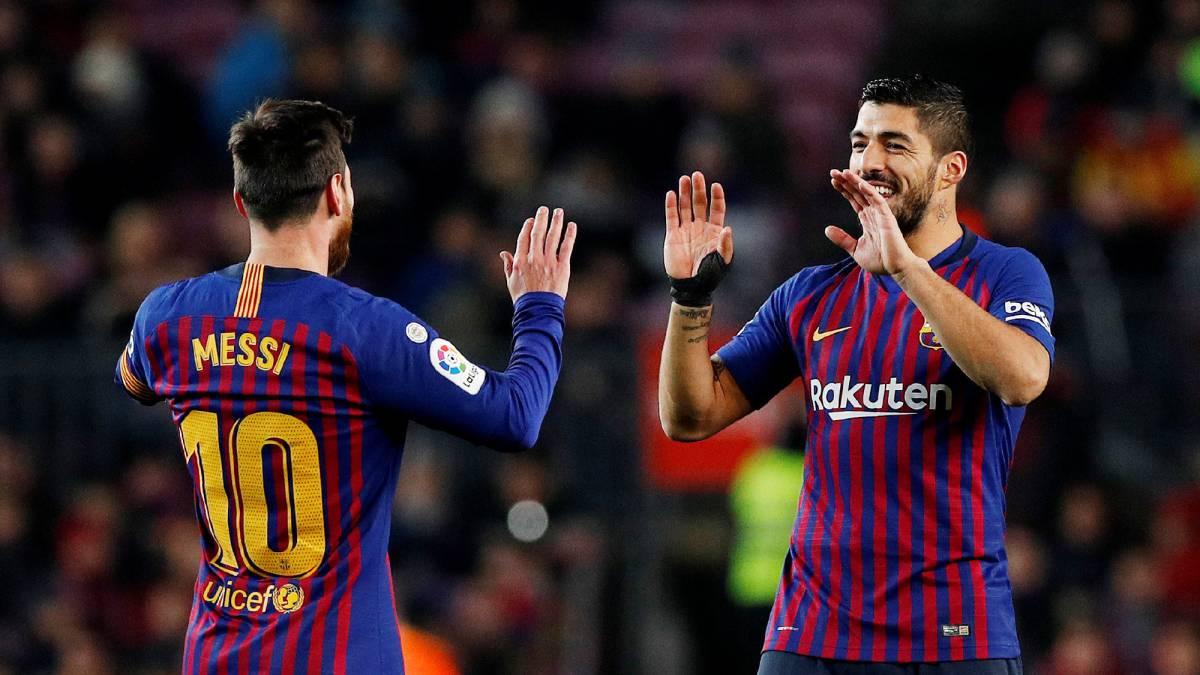 1f08aa41edb Barcelona 3-1 Leganés live online: LaLiga, matchday 20 - AS.com