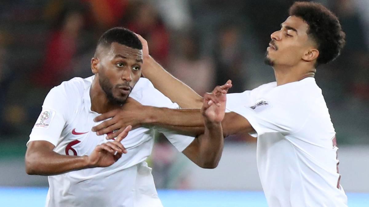 d3b358dd7da Qatar stun South Korea to reach first Asian Cup semi-final - AS.com