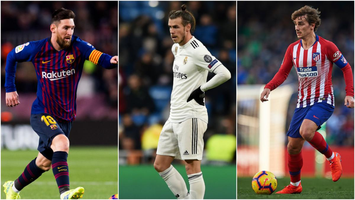 7b1d608d4e7 Is LaLiga dominance in Champions League about to shift  - AS.com