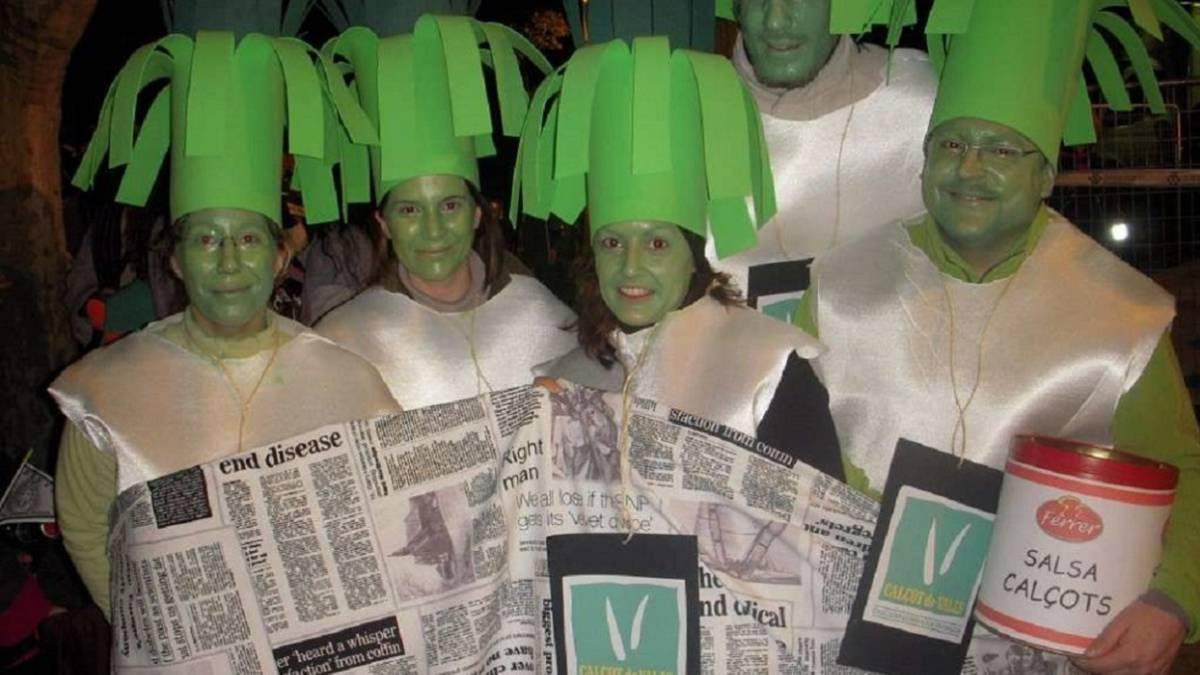 12 Disfraces De Grupo Para Petarlo Estos Carnavales Ascom