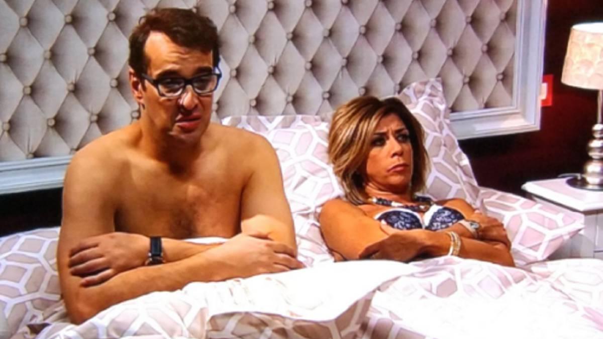 Actriz Porno Sale En Lqsa showing porn images for la que se avecina porn   www.porndaa