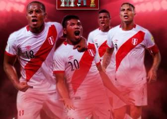 El sistema alternativo al Mundial de Fútbol que da como campeón a Perú