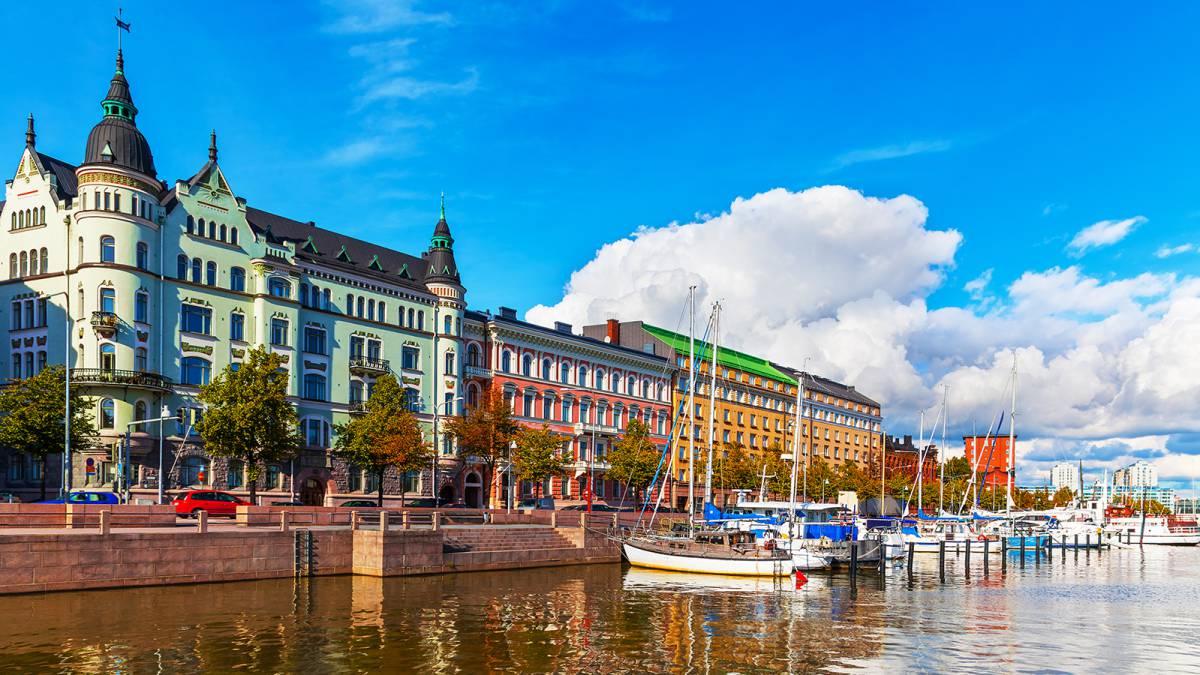 Resultado de imagen para finlandia