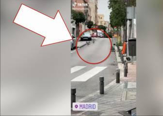 Consecuencias impensables que trae el confinamiento: aparecen estos animales en pleno Madrid...