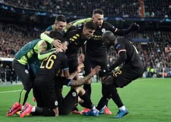 El Manchester City responde al pronóstico de Roncero en Twitter