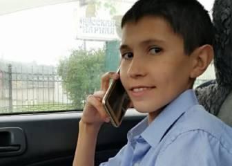 El curioso caso de Denis Vashurin: el ruso de 32 años con un cuerpo de 13