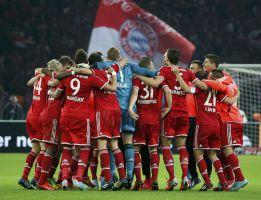 El Bayern gana la Copa y conquista un triplete histórico
