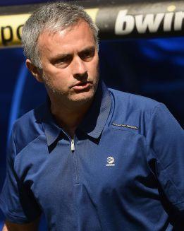 """Mourinho: """"He entendido que no ganar es parte de mi vida"""""""