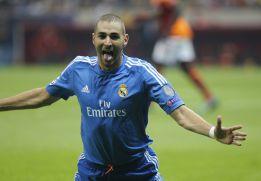 Habría una oferta del Arsenal por Benzema de 54 millones