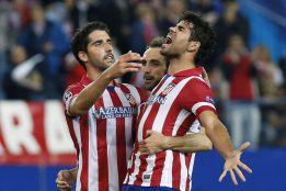 El Atlético gana opciones en las apuestas para ser campeón