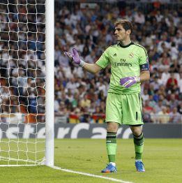 Bild: el Schalke 04 quiere a Casillas cedido en enero