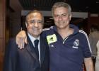 Los entrenadores de Bernabéu vs los entrenadores de Florentino Pérez