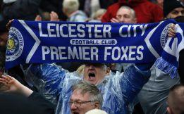 Un hincha apostó en agosto que el Leicester ganaría la Premier...