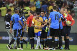Neymar enfada a Brasil: más tarjetas que goles desde 2015 ...