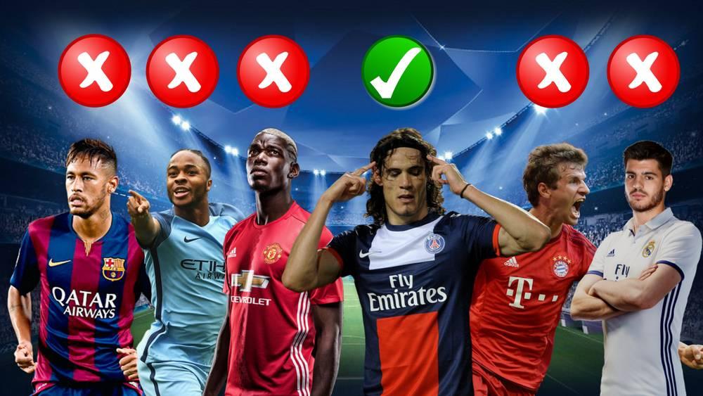 Cinco de los seis clubes más ricos del mundo se la pegan - AS.com 5f4c39f405b53