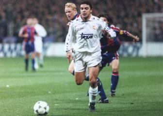 Los goleadores 'milenarios' del Real Madrid