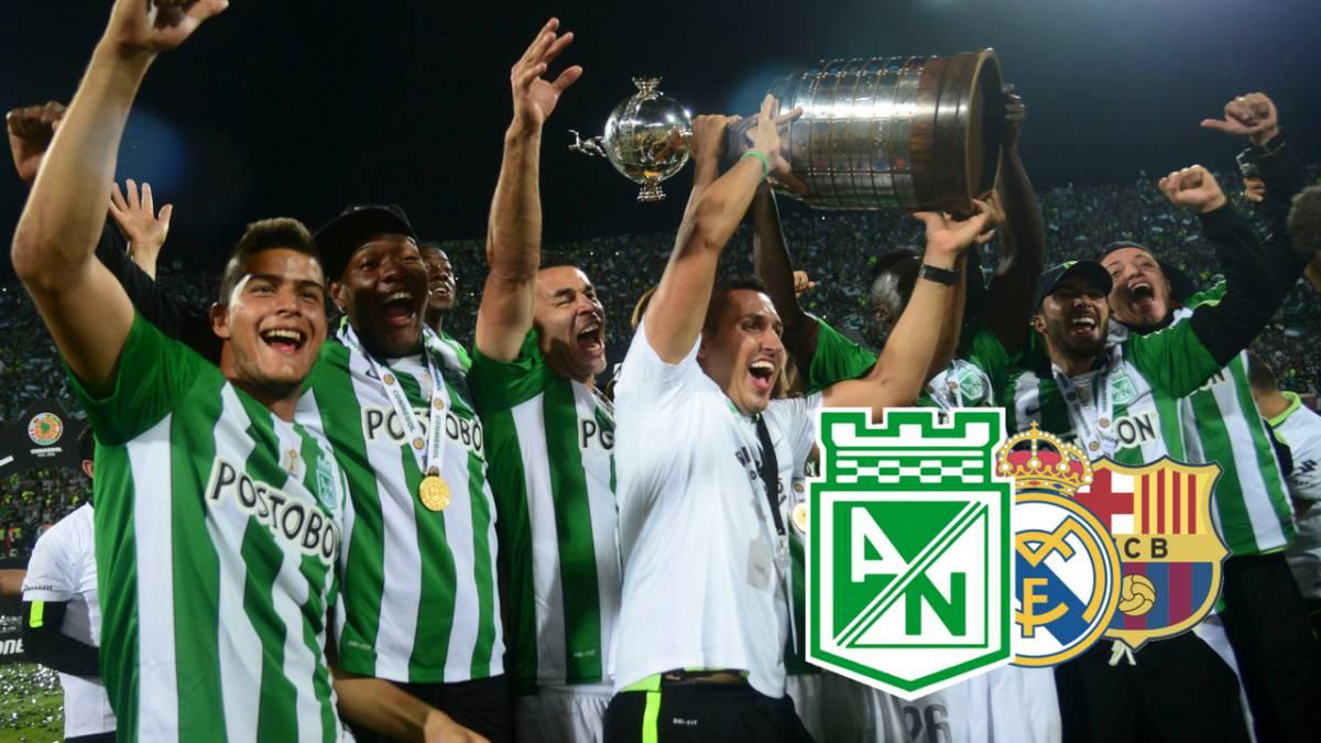 cb064dee675 Atlético Nacional