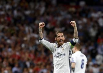 33 futbolistas que han jugado en el Real Madrid y el Sevilla