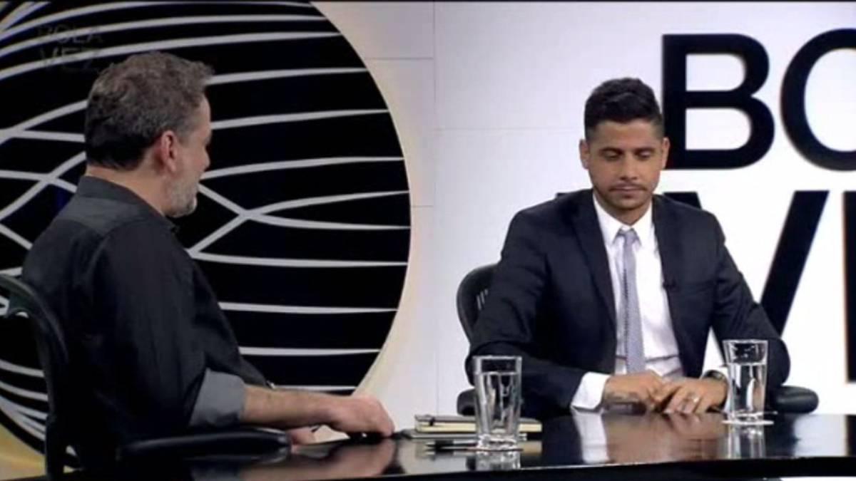 Cicinho cuenta el apuro que pasó con Beckham al conocerle