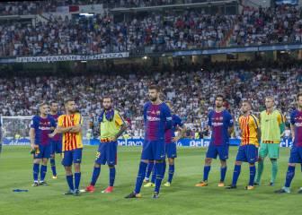 El Barcelona asume el cambio de ciclo tras la Supercopa