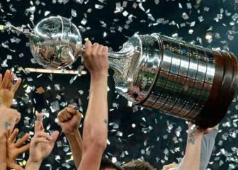 Las cinco claves de los cuartos de final de la Copa Libertadores