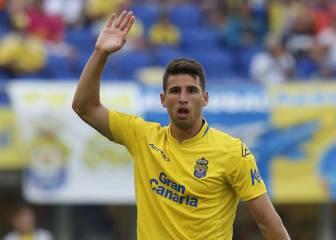 "Calleri: ""Estamos en un buen momento para afrontar el partido en Sevilla con garantías"""