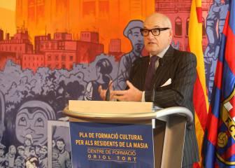 Ara: Carles Vilarrubí presenta su dimisión y renunciarán más