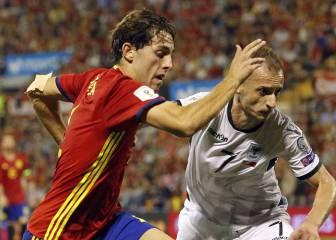 El Real Madrid piensa de nuevo en el fichaje de Odriozola