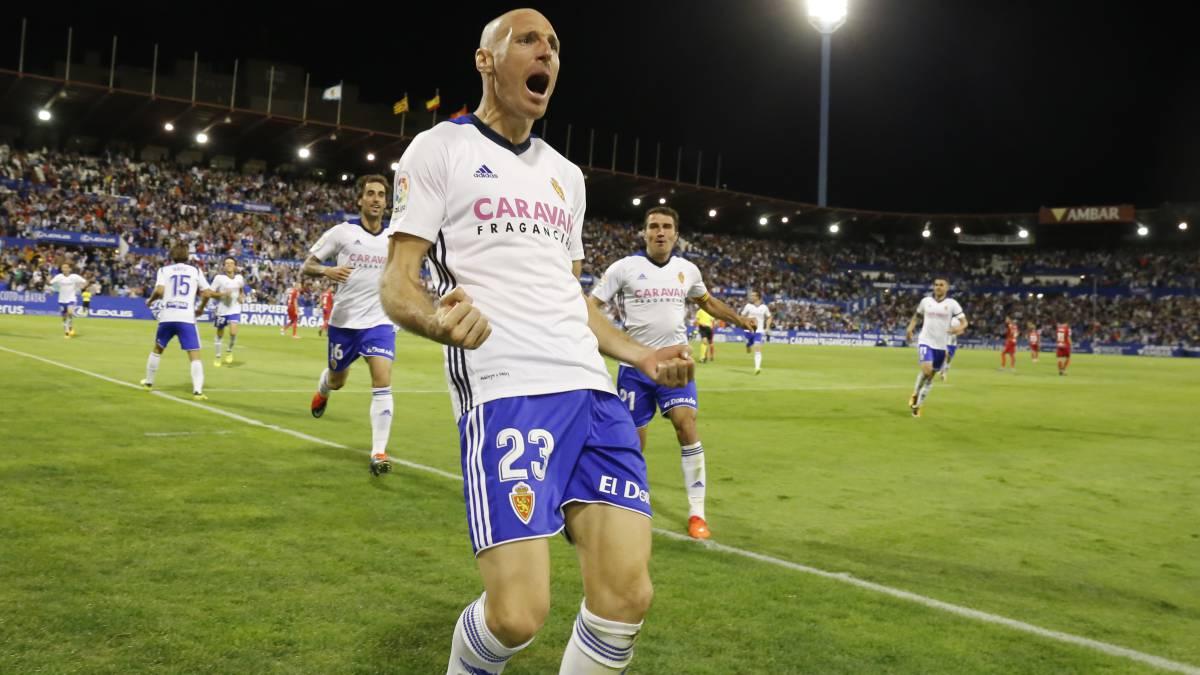 Resultado de imagem para Real Zaragoza 2018