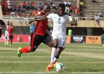 Ghana pide a FIFA repetir el partido contra Uganda