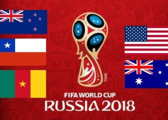 Un Mundial sin campeones
