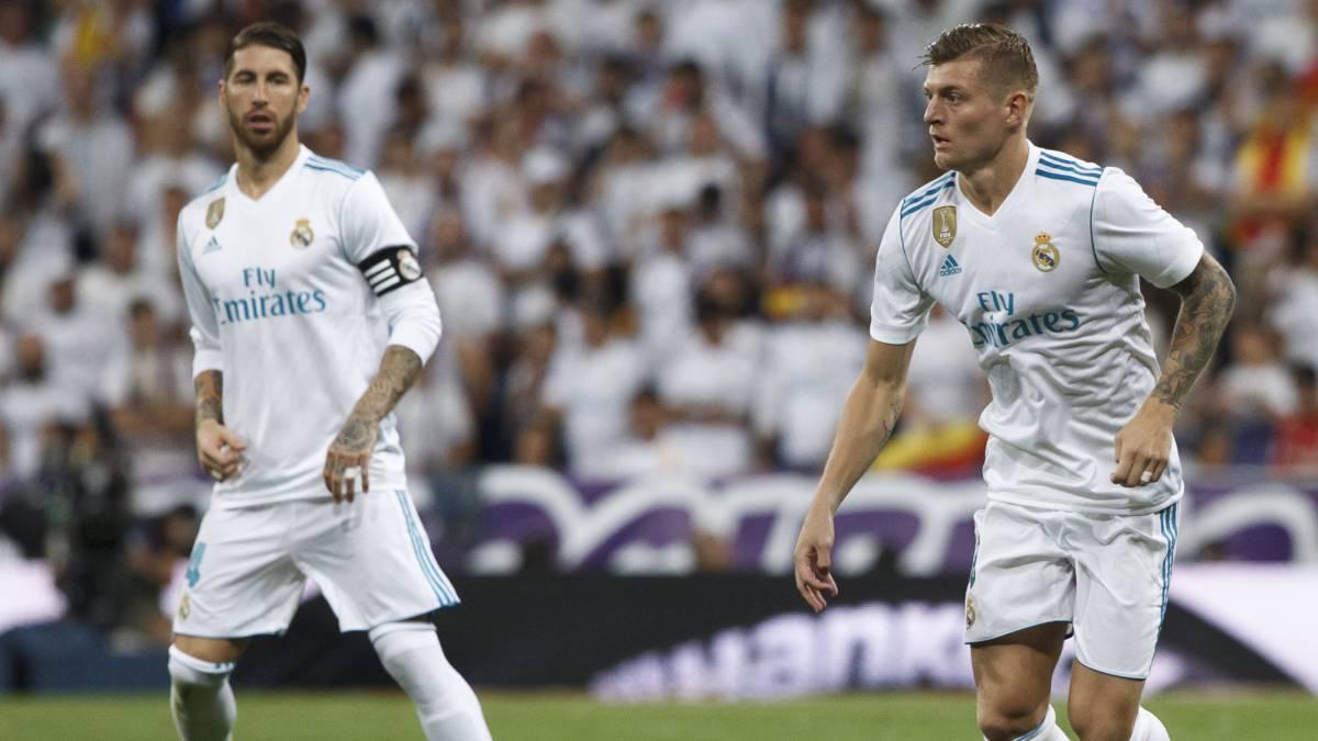 Real Madrid Vs Getafe En Vivo En Directo Online Tv Espn 2: Getafe-Real Madrid En Directo Y Vivo Online: LaLiga