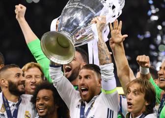 Champions: la Juve ganó más dinero que el Madrid campeón