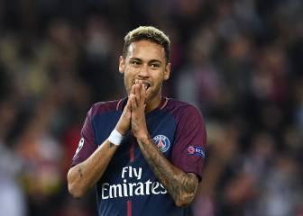 """Betevé: """"Neymar se arrepiente de haber dejado el Barça"""""""