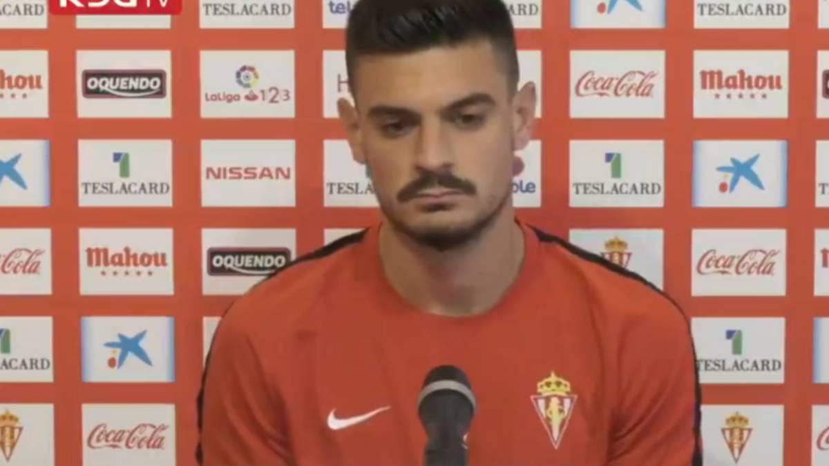 """Sergio: """"El equipo ha crecido un montón defensivamente"""" - AS.com"""