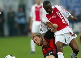 Fallece a los 35 años Yakubu, exjugador de Ajax y Vitesse