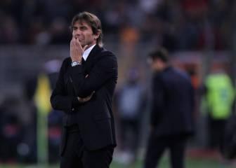 """Gerrard lanza una crítica a Conte: """"El peor Chelsea de años"""""""