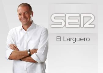 Manu Carreño: la gran suerte que tiene Karim Benzema