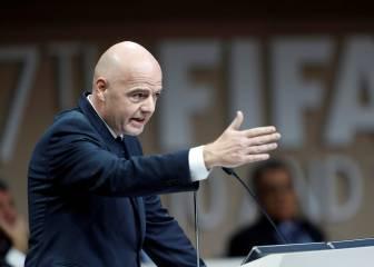 FIFA quiere un proceso infalible para designar el Mundial 2026