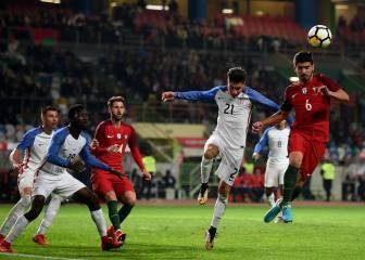 Portugal añora a Cristiano