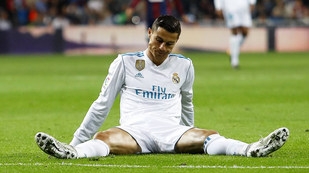 Cristiano Ronaldo does not want to talk with his son about his mother 07.22.2014 11