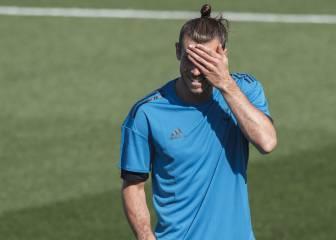 Bale: Inglaterra ya apuesta por su salida del Real Madrid