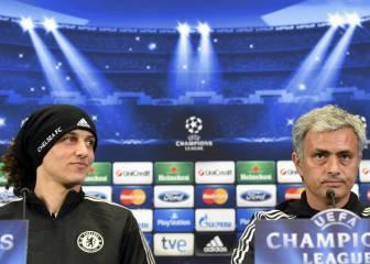 Daily Star: Mourinho pediría una reunión con David Luiz