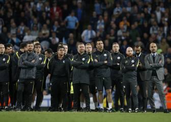 Las decisiones de Pep para unir al vestuario del Manchester City