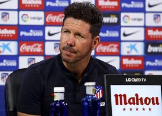 """""""El Madrid se lleva a los buenos y el resto no los podemos traer"""""""