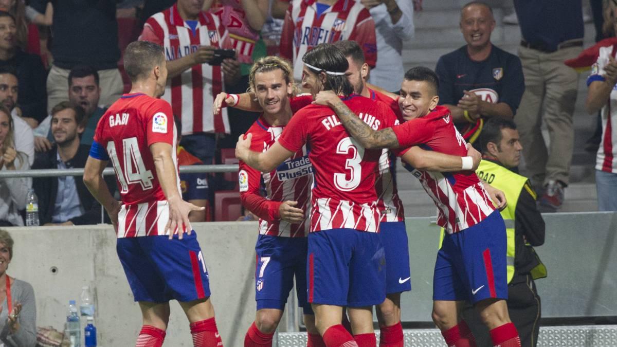 Image Result For Ao Vivo Real Sociedad Vs Atletico Madrid En Vivo