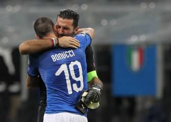 EE UU organizará un Mundialito con Italia, Chile, Ghana, Gabón...
