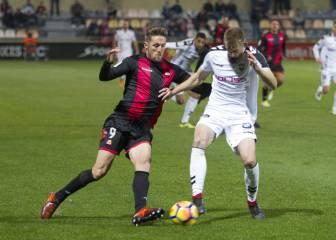 Un golazo de Lekic rescata un punto para el Reus