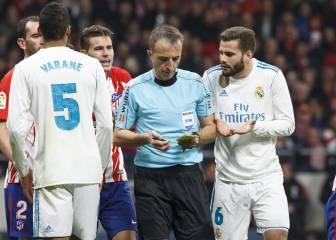 El Real Madrid se harta: 10 penaltis y 9 puntos que volaron